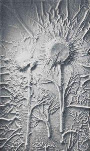 Volker Bussmann Künstler Pflanzen Kunstharz Beliebtes Thema