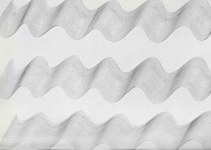 Volker Bussmann Künstler Galerie Zeichnung Inversionsbänder
