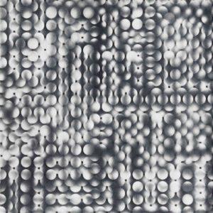 Volker Bussmann Künstler Kunst Op Art Ping Pong 3