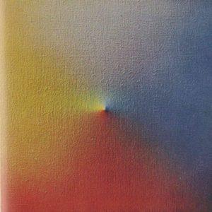 Volker Bussmann Künstler Kunst Op Art Wurzel Prisma