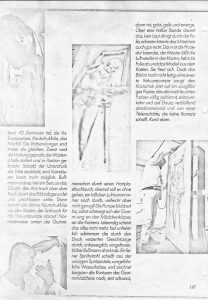 Volker Bussmann Künstler Galerie Gummikünstler Presse Artikel Hustler Magazin Seite 2