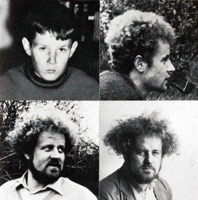 Volker Bussmann Biographie Bilder Ausgewachsen