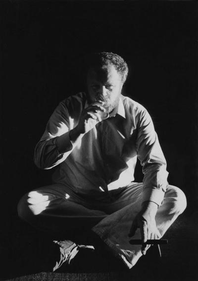 Volker Bussmann Biographie Bilder Porträt 3