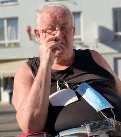 Volker Bussmann Biographie Bilder Porträt 7