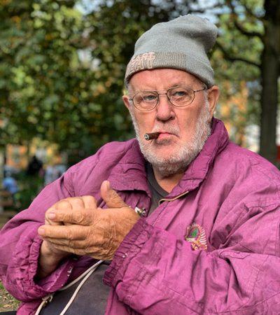 Volker Bussmann Biographie Bilder Porträt 5